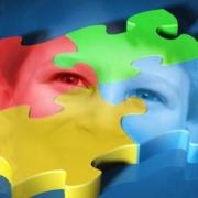 rompecabezas del autismo