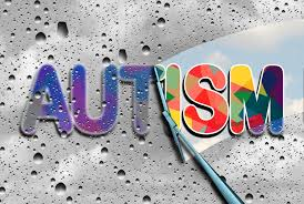 autism water color
