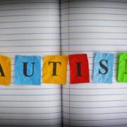 Páginas del libro sobre el autismo