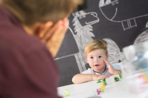 toddler ABA therapy