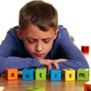 autism blocks