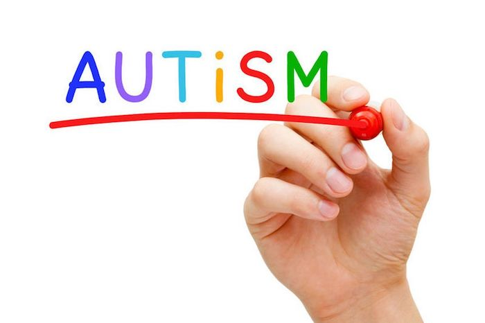 Autism written