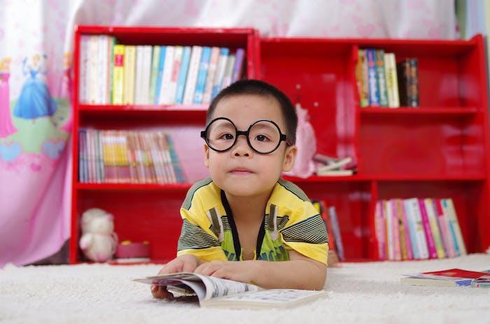 child learner
