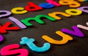 Autism alphabet